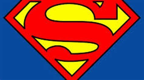 superman logo clipart clipartioncom