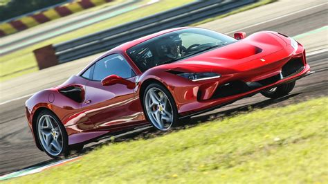 Should the current horsepower race come to a logical end. 2020 Ferrari F8 Tributo First Drive Review: Absolutely Electrifying!   Automobile Magazine