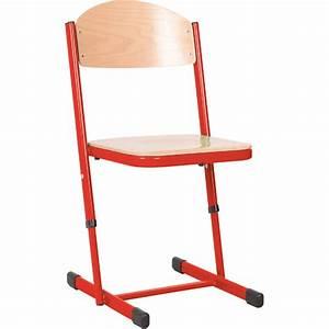 Sitzhöhe Stuhl Norm : mytibo stuhl ts h henverstellbar 5 6 sitzh he 43 46 cm f r tischh he 70 76 cm rot buche ~ One.caynefoto.club Haus und Dekorationen
