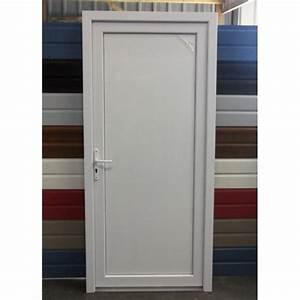 Porte De Service Aluminium : menuiserie aluminium et pvc sarl logiprest catering ~ Dailycaller-alerts.com Idées de Décoration