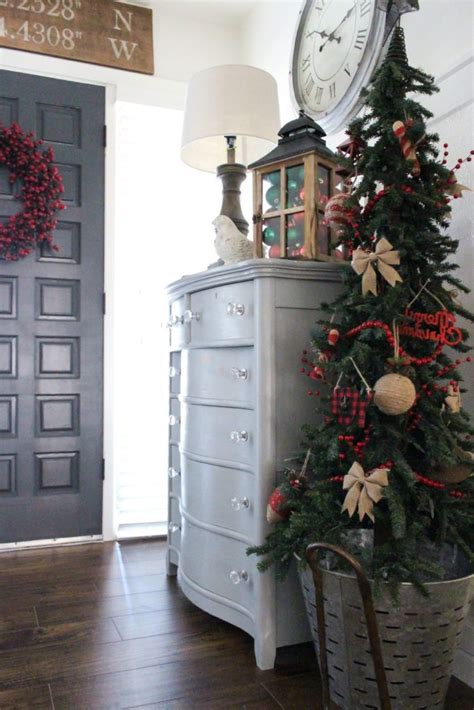 farmhouse christmas  hobby lobby txsizedhome