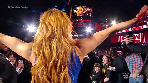 becky lynchs injury  helped  wwe career
