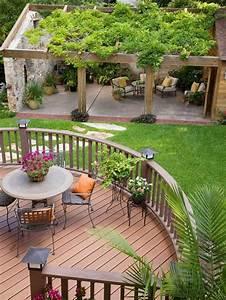 Pergola Bauen Anleitung : wie kann man eine pergola selbst bauen anleitung und fotos outdoor pinterest jardins ~ Markanthonyermac.com Haus und Dekorationen