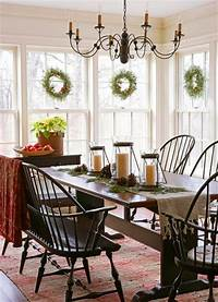 colonial home decor Colonial Christmas Decor Ideas | Midwest Living