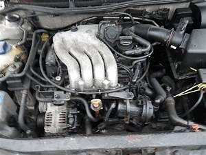 Volkswagen Golf Mk4 1j5 1999 - 2006 2 0