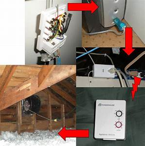 1wire Attic Cooling  U2013 Raging Computer