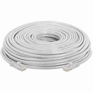 Gray 1000mbps Rj45 Cca Cat5 E Ethernet Patch Cable