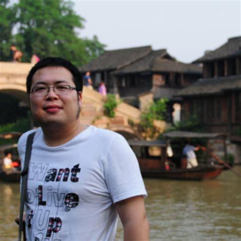 xinyu chen master  veterinary science zhejiang