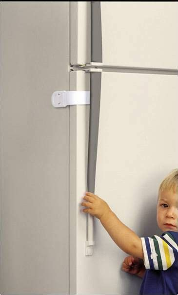 17 Best images about Childproofing   Kitchen on Pinterest