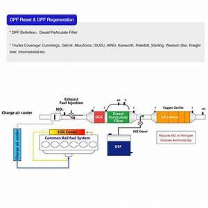 Db09748 Cummins Engine Fuel System Diagram