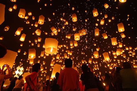 festival of lights colorado springs celebrate loy krathong in thailand black tomato