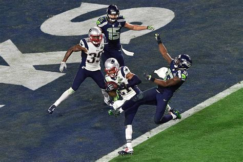 statistical analysis  russell wilsons super bowl