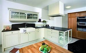 Küche Landhausstil Weiß Modern : offene wohnk che landhaus ~ Bigdaddyawards.com Haus und Dekorationen