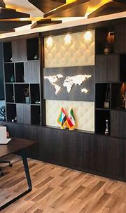 Portfolio : AL Zaher Interiors