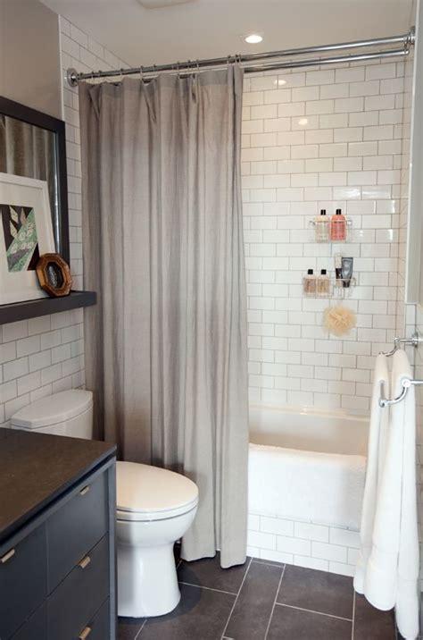 white subway tile bathroom ideas 34 bathrooms with white subway tile ideas and pictures