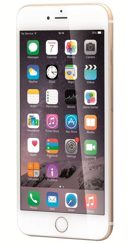 apple iphone 6 plus apple iphone 6 plus review