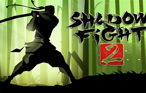 wallpaper android shadow fight for desktop