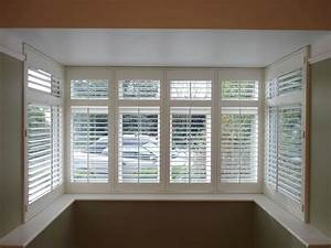 Smart Placement Square Bay Window Ideas - Home Building