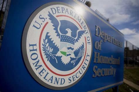 Borders Less Secure If Congress Cuts Off Dhs Dollars