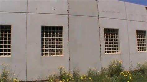 viaggio nel carcere  uta ecco le celle del bis