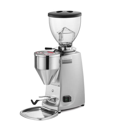 Electronic on-demand Mazzer grinder-doser Mini Electronic A