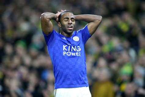 Norwich City 1 Leicester City 0