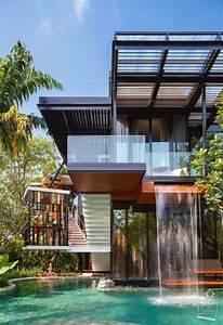 Luxury, Home, Modern, House, Design, 4720, U2013, Decorathing