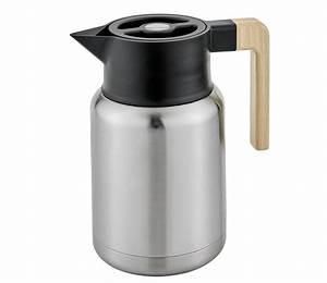 Teekanne 2 Liter : isolierkanne style 1 2 liter edelstahl thermoskanne teekanne kanne kaffeekanne edelstahlkanne ~ Markanthonyermac.com Haus und Dekorationen