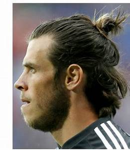 First Hair Loss Link Now Man Buns Banned By US University