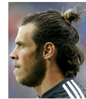 First Hair Loss Link, Now Man Buns Banned By US University