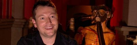 Insidious: Chapter 3 Leigh Whannell Introduces The Man Who ...