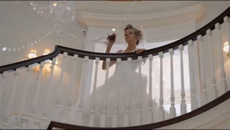 Dress Mick kaitlin the mick wedding dress foolish watcher