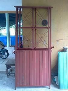 Foto: Puerta de Herreria Tropical Comalcalco H2 de Proyectos y Edificaciones Contemporaneas