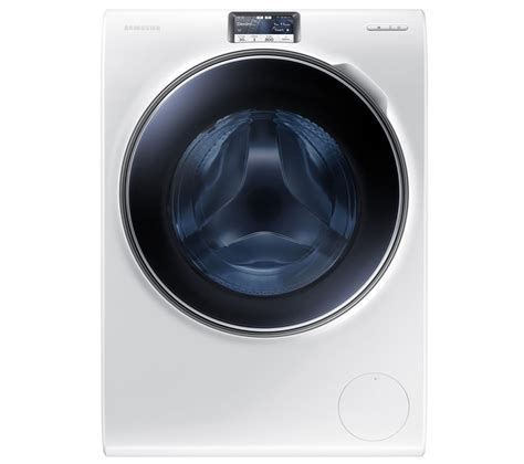 machines a laver le linge comparatif buy samsung ww10h9600ew washing machine white free delivery currys