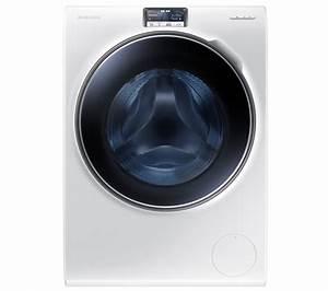 Buy Samsung Ww10h9600ew Washing Machine