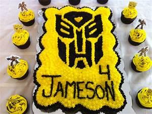 Die besten 25+ Transformers cupcakes Ideen auf Pinterest