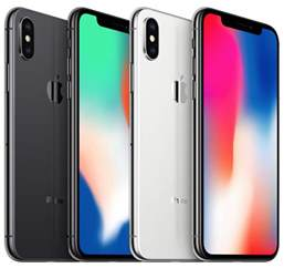 most popular on iphone iphone x in space gray with 256gb of storage is most
