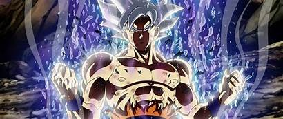 Goku Dragon Ball Super Ultra Power Hair