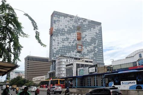 view  jalan gajah mada picture  yello hotel