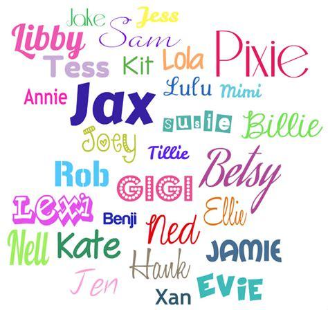 Best Nicknames Opinions On Nickname