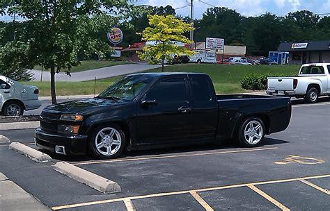 Chevrolet Colorado Modification by Colorado224 2004 Chevrolet Colorado Extended Cab Specs