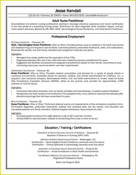 registered nurse nursing resume examples australia resume