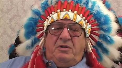 chief jay strongbow shoot interview highspots network
