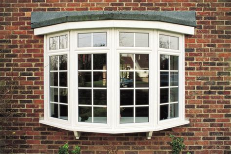 Bow Window : Replacement Bow & Bay Windows