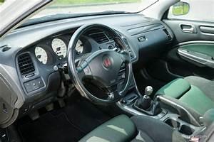 Honda Accord Type-r  1999