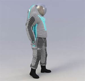 NASA Unveils The Design Of Next Generation Z-2 Space-Suit