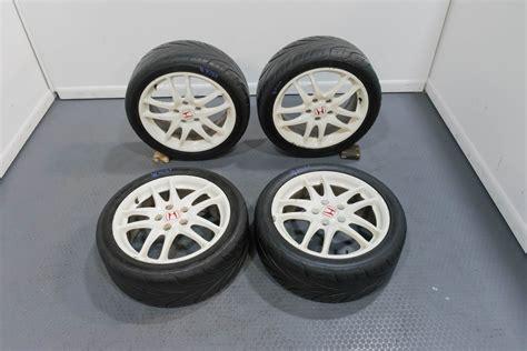 Jdm Honda Integra Type R Acura Rsx Type S Oem Wheels In