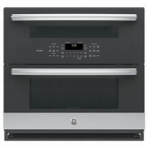 Ge Profile 30 In  Double Electric Wall Oven With