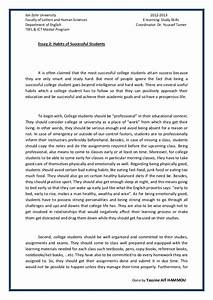 Essay Of Newspaper Essay On Healthy Eating Habits For Class  Example Thesis Statement Essay also How To Learn English Essay Essay On Healthy Eating Habits Law School Paper Writing Service  Religion And Science Essay
