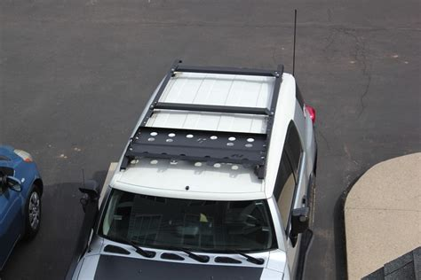 fj cruiser roof racks proline wd equipment miami florida